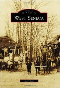 Images of America - West Seneca by James Pace
